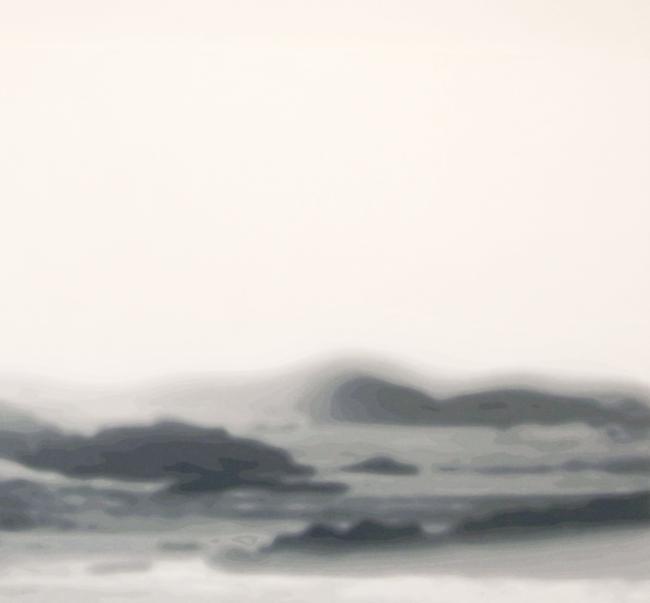 2014 逃げる風景 Scenery to Escape